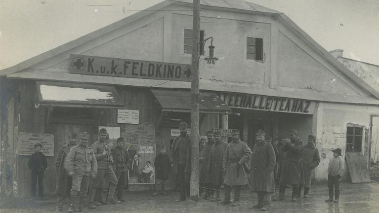 120 éve tart ámulatban a mozi, a kini, a bioskop