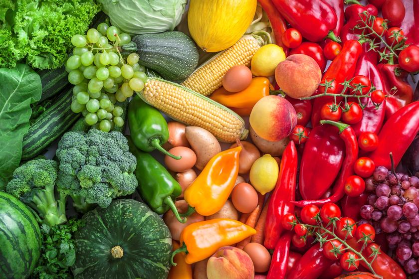Tele vannak antioxidáns vitaminokkal: 10 tökéletes étel a rák és a szívbetegség ellen