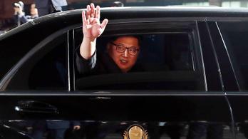 A két Korea találkozása: egy történelmi nap eseményei röviden