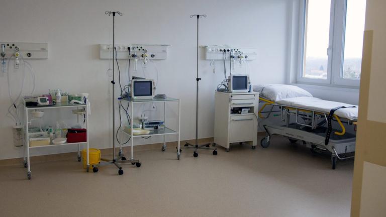Nyilvánosságra hozzák az eddig eltitkolt, kórházi fertőzésekkel kapcsolatos adatokat