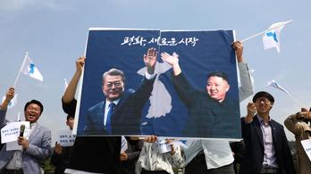 A világ legkeményebb diktátora lehozza a csillagokat az égről