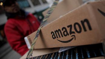 Már nem szállít Magyarországra ingyen az Amazon