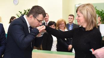 Kicsoda a negyedik Orbán-kormány egyetlen női minisztere?