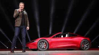 A Tesla részvényesein múlhat, maradhat-e Musk a Tesla elnöke