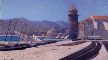 Egy francia múzeum tízmilliókért vásárolt hamis képeket