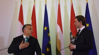Ausztria havi 80 euróval kurtítaná meg az ott dolgozó magyarok családtámogatását