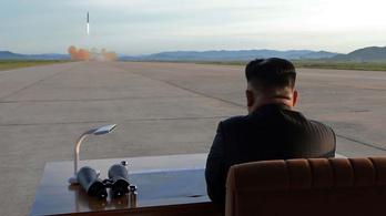 Kim Dzsongun lemond a nukláris bázisáról