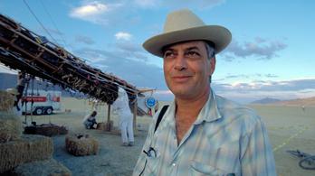 Meghalt a Burning Man fesztivál alapítója