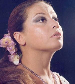 Georgette Gebara