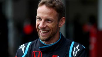 Jenson Button is ott lesz az idei Le Mans-i 24 óráson