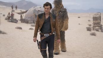A Solo egy űrwesternbe oltott eredettörténet lesz
