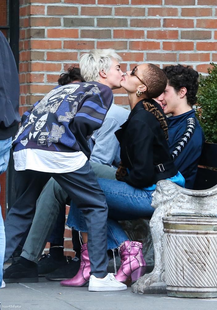 Ez most egy csók?