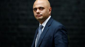 Pakisztáni származású az új brit belügyminiszter