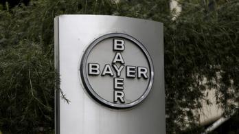 Bayer, Bayer, tényleg a tiéd lesz a világ leggyűlöltebb cége