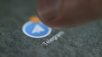 Irán betiltotta a Telegramot
