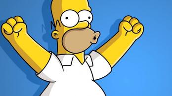 A Simpson család lett a leghosszabb tévésorozat