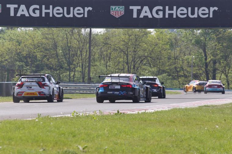 A Peugeot és az Audi szempontjából nem alakult álomszerűen a magyar hétvége