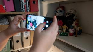 Teszt: Melyik telefon csinál sötétben is jó képeket?