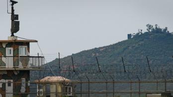 Észak-Korea: búcsú a hangszóróktól