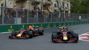 F1: last minute módosítást dobtak be az előzésekért