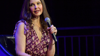 Ashley Judd beperli Weinsteint