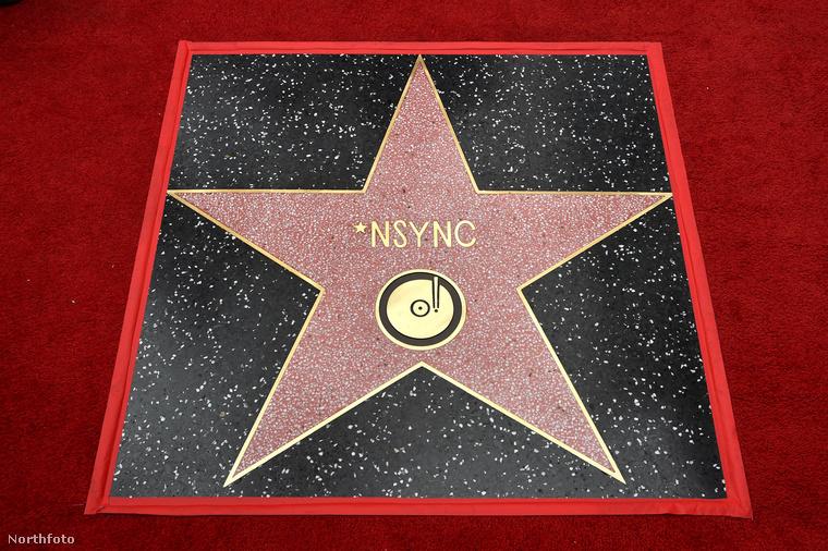 Nagyon szórják a csillagokat mostanság Hollywoodban a hírességek sétányán: megint kapott valaki egy emlékművet a Walk of Fame-en