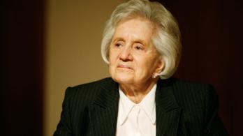 Meghalt Judith Leiber, világhírű magyar táskatervező