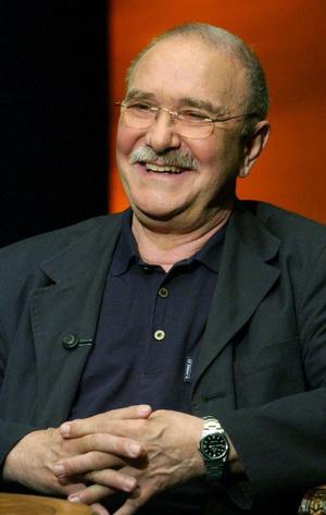 Tordy Géza
