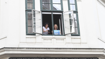 A CEU nem költözik Bécsbe, de van B-terve