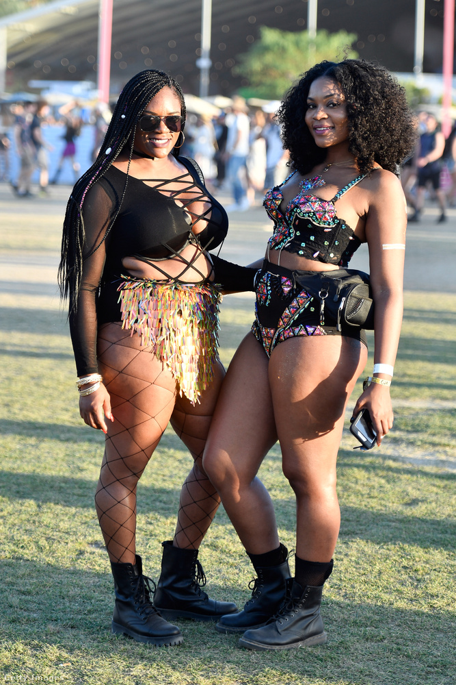 40-es méret felett sem kell takargatni magunkat a fesztiválokon.