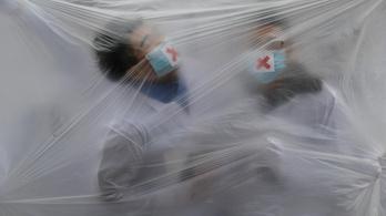 Riadót fújt a WHO: Már évi 7 millió áldozata van a szennyezett levegőnek