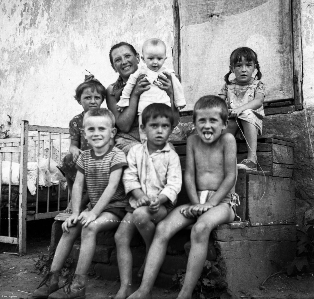 Lőkösháza, 1965.