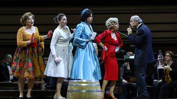 Ha én, az egyszerű fickó, szeretem az operát, akkor te is szeretheted