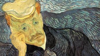 Elégette a világ legdrágább festményét, hogy az örököseinek ne kelljen adót fizetni