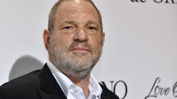 Csak sikerült eladni Harvey Weinstein csődbe ment cégét