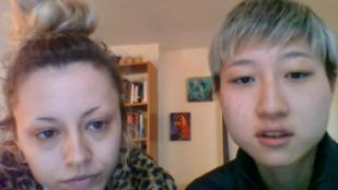 Jackie Chan leszbikus lánya hajléktalan lett homofób szülei miatt