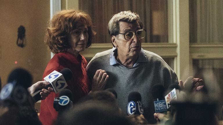 Magyar operatőr kamerája előtt brillírozik Al Pacino