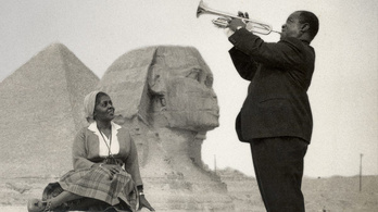 Dokumentumfilm készült a jazz nagyköveteiről