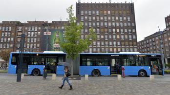 Miért nem tud Budapest új buszokat venni?