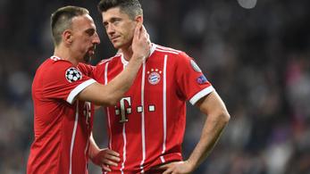 Érzelmes és fájdalmas beszédet mondott a Bayern-elnök