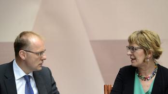 Országos Bírói Tanács: Handó Tünde sorozatosan megsértette a törvényt