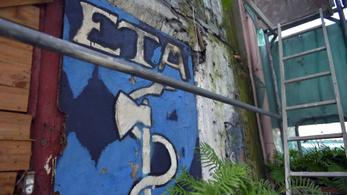 Közzétették a levelet, amiben az ETA feloszlatta magát