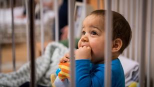 Mi a fontos, ha kórházba kerül a gyerek?