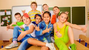 Magyar gyerekek a svájci iskolarendszerben