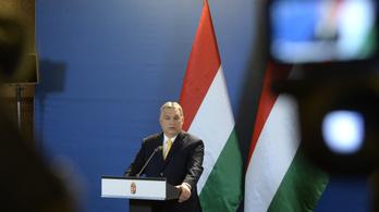 Orbán: Ellenkezőleg