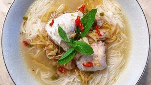 13 vietnami étel, amit ismerned kell!