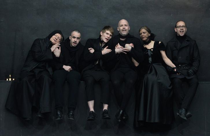 A Schroffenstein család