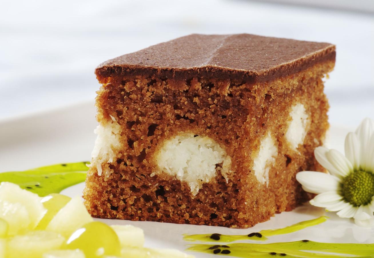 Kakaós-túrós desszert, avagy a régimódi bocisüti nagyiféle receptje