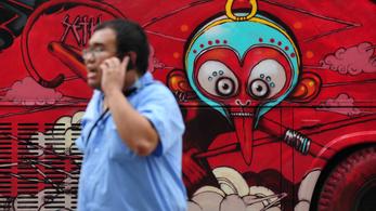 Duplájára nőtt az agydaganatok száma, egy brit kutató szerint a mobilok miatt