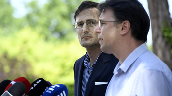 Gyöngyösi Márton lesz a Jobbik frakcióvezetője